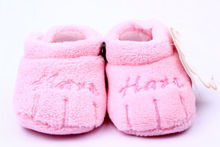 Unisex Baby Shoes Soft Sole Skid proof Girl Cotton Shoes First Walkers 0 12 Months
