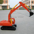 Derlook exquisite truck model toy car pedophilic mining machine inflatable lighter free shipping
