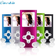 "MP4 Player 8GB Slim touch MP3 MP4 Player 1.8"" LCD Screen FM Radio Video Games Movie Nov24(China (Mainland))"