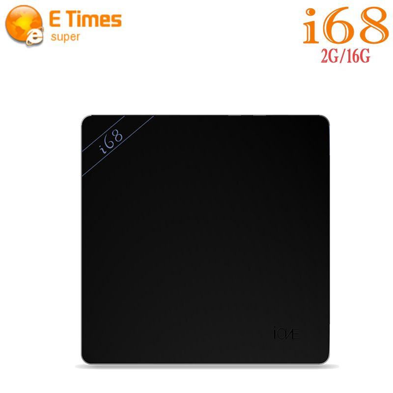 Best Price i68 Android Tv Box RK3368 64bits Octa core 4K Full HD 1080P H.265 HEVC 2.4G&5GHz Dual WiFi Android 5.1 Set-top Tv Box(China (Mainland))