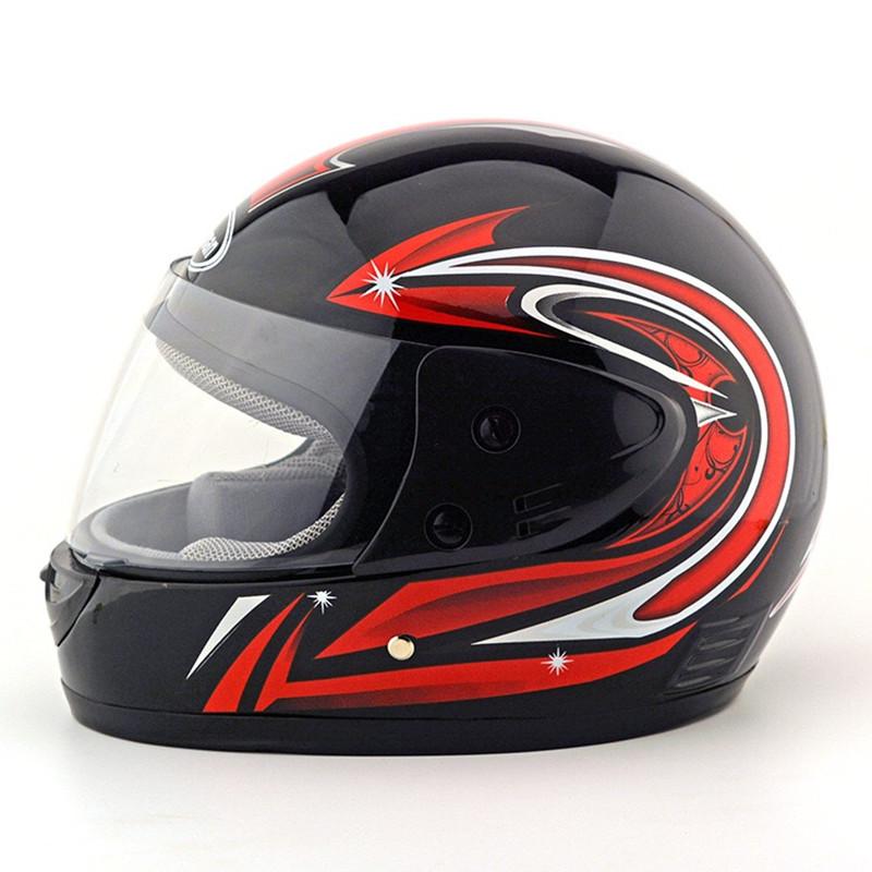 Motorcycle Electric Bicycle Helmet Four Seasons Racing full face Helmets Motorbike Helmet(China (Mainland))