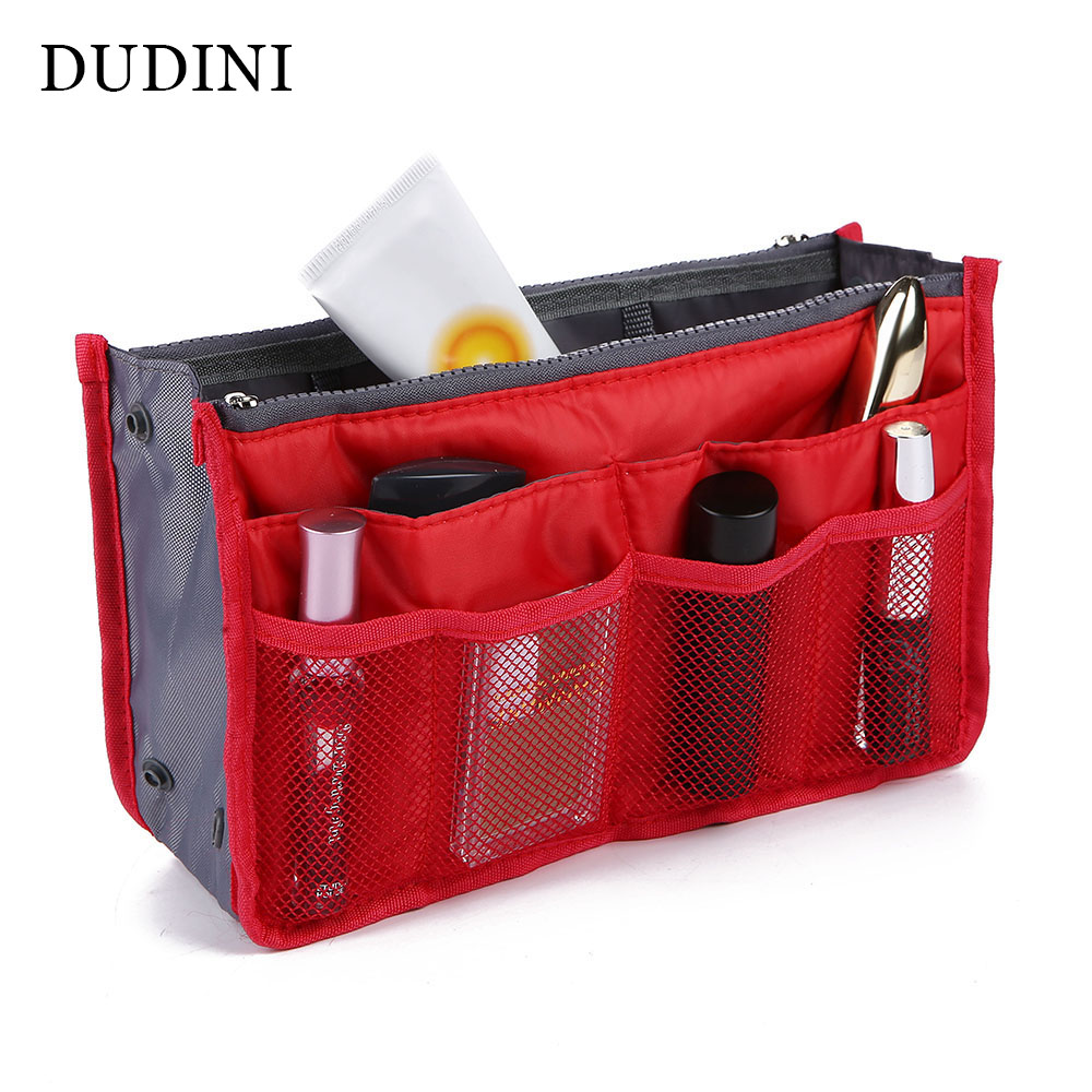 ... Bag,Fadish Travel Organizer Makeup Bag-in Cosmetic Bags u0026 Cases from