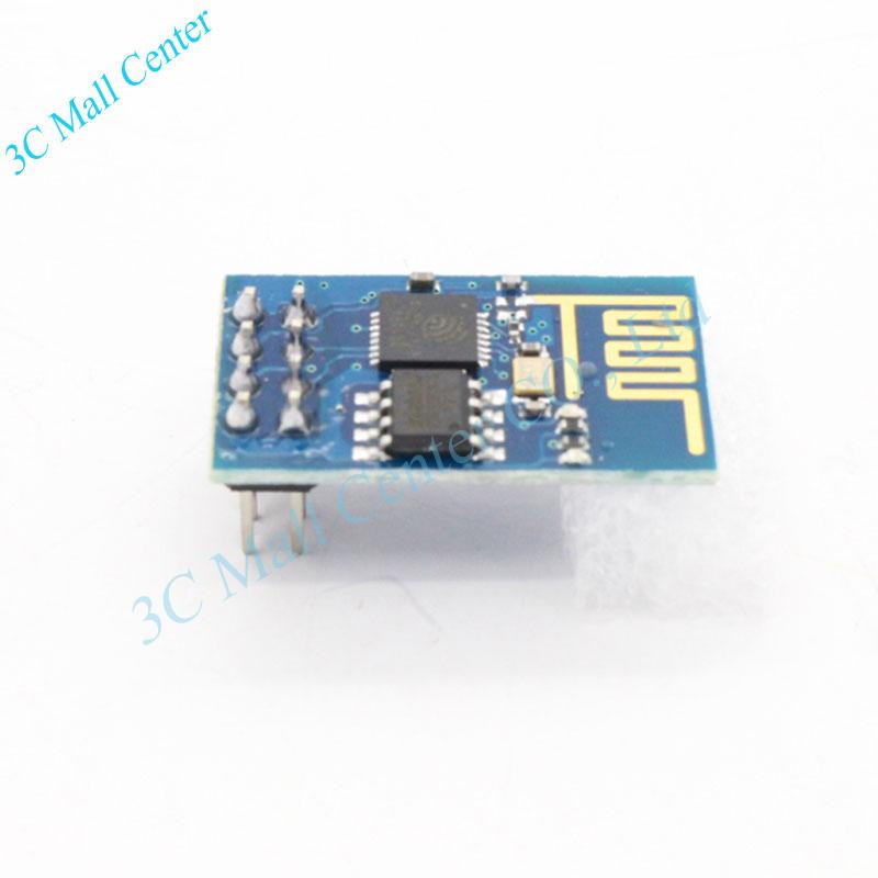 Free shipping !!! ESP8266 serial WIFI wireless module wireless transceiver(China (Mainland))