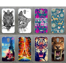 For Huawei Ascend Y360 case Back phone cover for Huawei Y360 Phone Cover Free Shipping 14 Patterns Avaliable