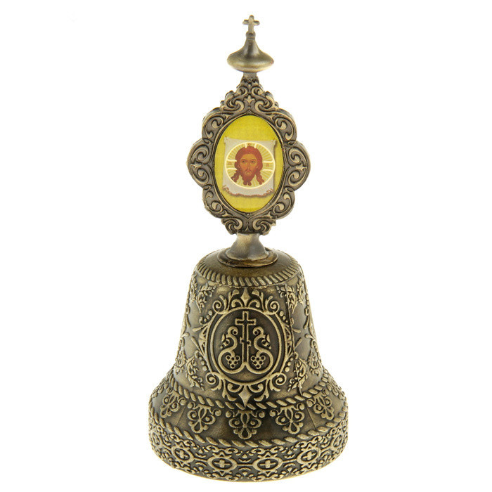Home decoration hangings.Bells.Church bell.Vintage home&party decor.Exclusive metal crafts for emperor&martyr free shipping(China (Mainland))