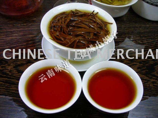 FREE SHIPPING  50 grams Super DianGong gold lumps yunnan black tea the highest rating