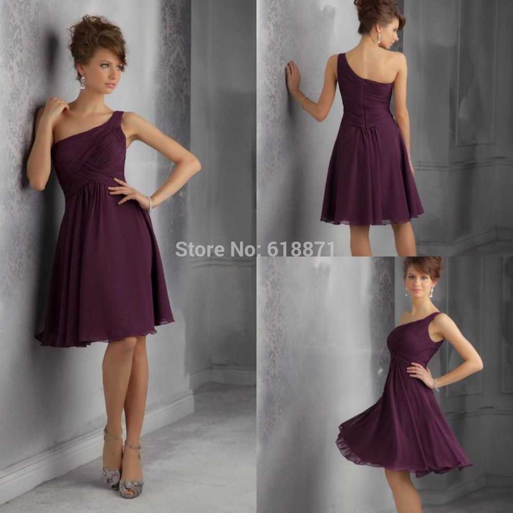 Deep purple bridesmaids dresses image collections braidsmaid short deep purple bridesmaid dresses great ideas for fashion online get cheap deep purple bridesmaids dress ombrellifo Image collections