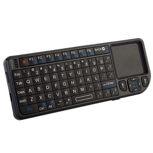 Гаджет  ABWE!  Superior  Black Practical Beautiful Convenient Mini Wireless Bluetooth Keyboard  None Изготовление под заказ