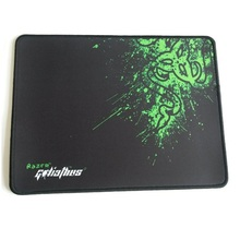 New gaming mouse pad 300*250*2mm locking edge mouse mat speed version for sc2 wow dota 2 lol cs