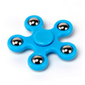 Fingertip Gyroscope Fidget Toys Plastic EDC Hand Spinner For Autism and ADHD Children Kids Hand Spinner