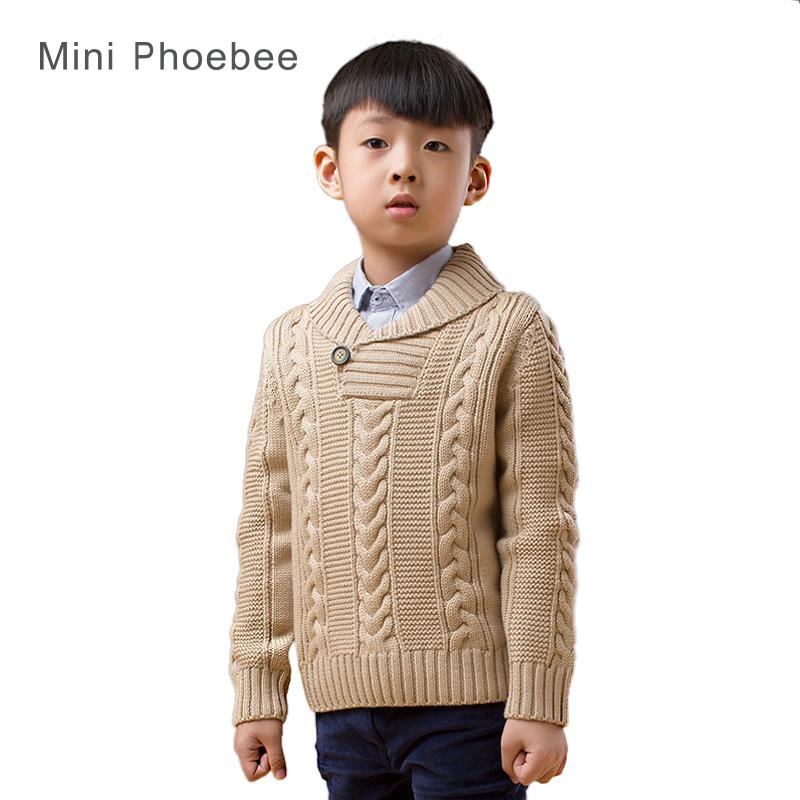 Merino Wool Brand Phoebee Sweater 2 8 Years Turtleneck For