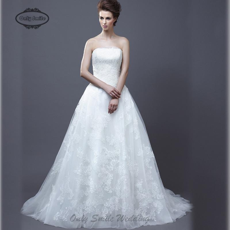 Wedding Dress Lace Italian : Luxury wedding dresses ball gown vintage italian lace