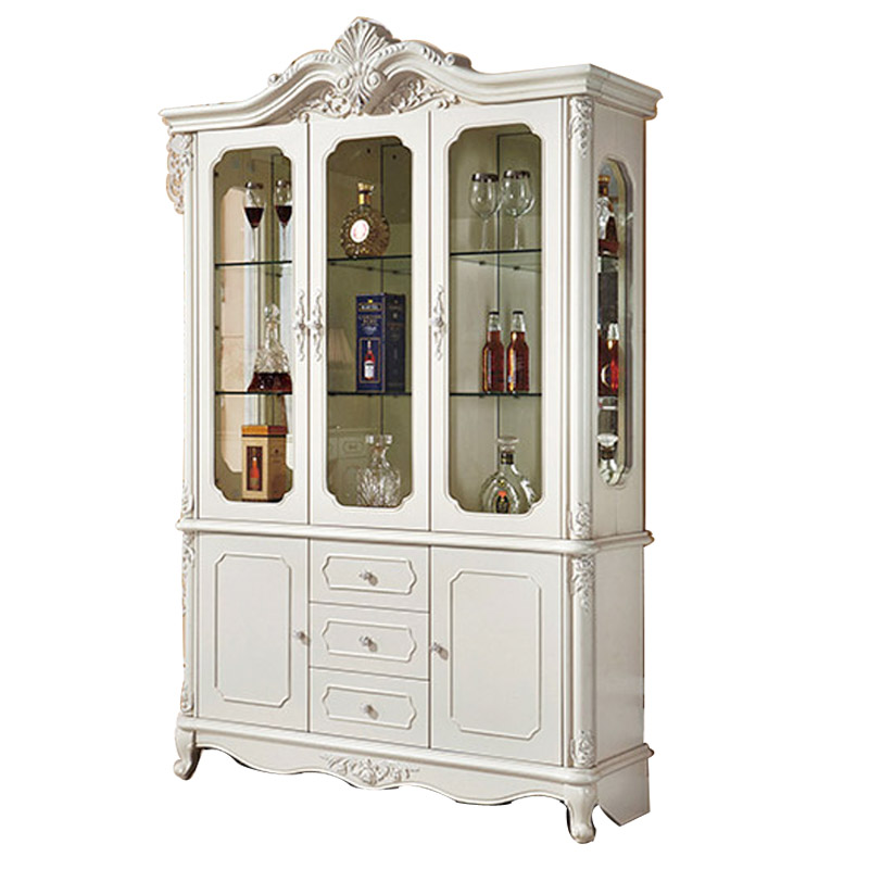 Online Buy Wholesale Wine Glass Cabinets Furniture From China Wine Glass Cabinets Furniture