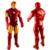 Free Shipping Iron Man Movie Spiderman 30CM PVC Iron Man Action Figures Action Toy Figures Retail Box T-015