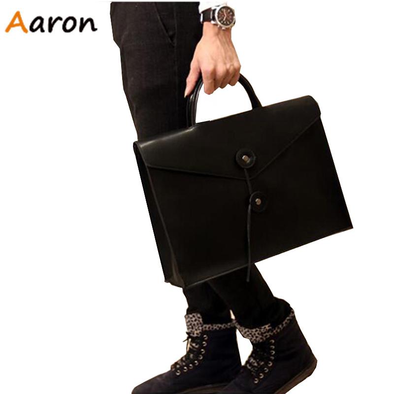 Aaron - Korea Leather Handbag Briefcase For Men,Multifunction Mens Shoulder Bag Back Pack,Designer Male Business Office Bag<br><br>Aliexpress