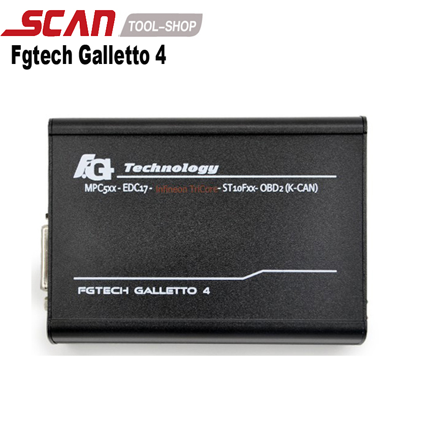 V54 FGTech Galletto 4 Master FG tech support BDM TRICORE OBD Function FGTech v54 with multi language free shipping(China (Mainland))