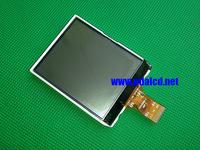 оригинальные новые 2.4 «дюймовый vgg1216a9-а rev 1 vgg1216a9-b версия 1 ЖК-экран для garmin gps портативных ЖК-экран