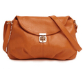 Fashion First Layer Real Genuine Leather Women Leather Handbags Cowhide Handbag Messenger Bags Small Shoulder Bag