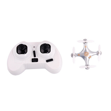 Big Promotion Sales RC drone Cheerson CX-10A RC Quadcopter 4CH 2.4GHz Headless Drone Mode vs CX-10 CX10 – white Color