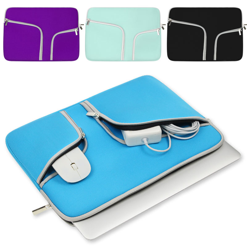 Fashion Laptop Cover Case For Macbook Pro Air Retina 11 13 15 Ultrabook Notebook Sleeve bag for Apple Mac book 13.3 inch(China (Mainland))