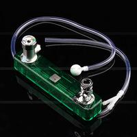 зеленый/синий профессиональных diy co2 генератор проверить клапан комплект для d501 засаженный аквариум