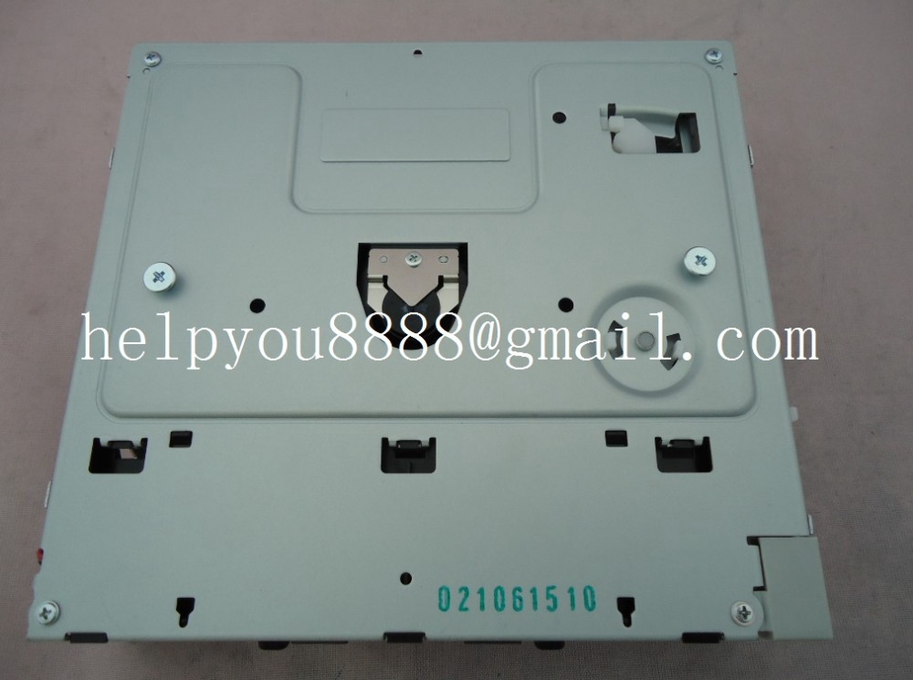 Free shipping FORYOU DVD mechanism loader DL-30 HPD-61W laser with PCB for general car DVD navigation audio systems(China (Mainland))