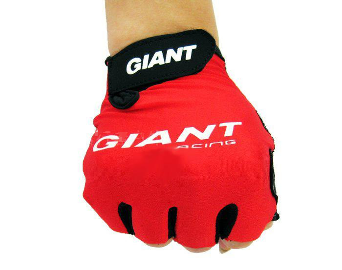 New Arrive GIANT Cycle GEL racing cycling gloves mtb bicycle Spring off road guantes mountain bike luvas para de ciclismo gloves(China (Mainland))