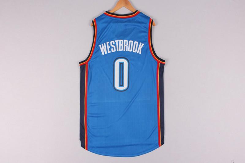 Westbrook oklahoma city rev free shipping basketball