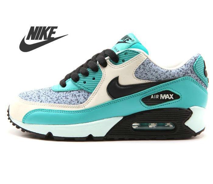 Tenis Nike Air Max 90 De Mujer