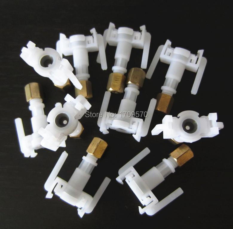 10 connector