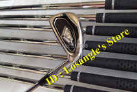 JPX 825 FORGED Golf Irons With KBS TOUR 90 FST Steel R Flex Shafts Golf JPX825 FORGED Irons Clubs #456789PGS