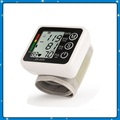 Portable Automatic Digital LCD Display Wrist Blood Pressure Monitor JZK 002A Tester Heart Rate Beat Meter