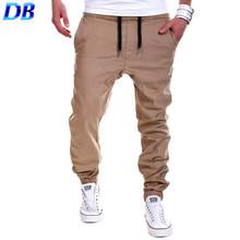 Corredores deportivos pantalones nuevos 2016 al aire libre de hip-hop pantalones harem gota entrepierna pantalón yeezy boost(China (Mainland))