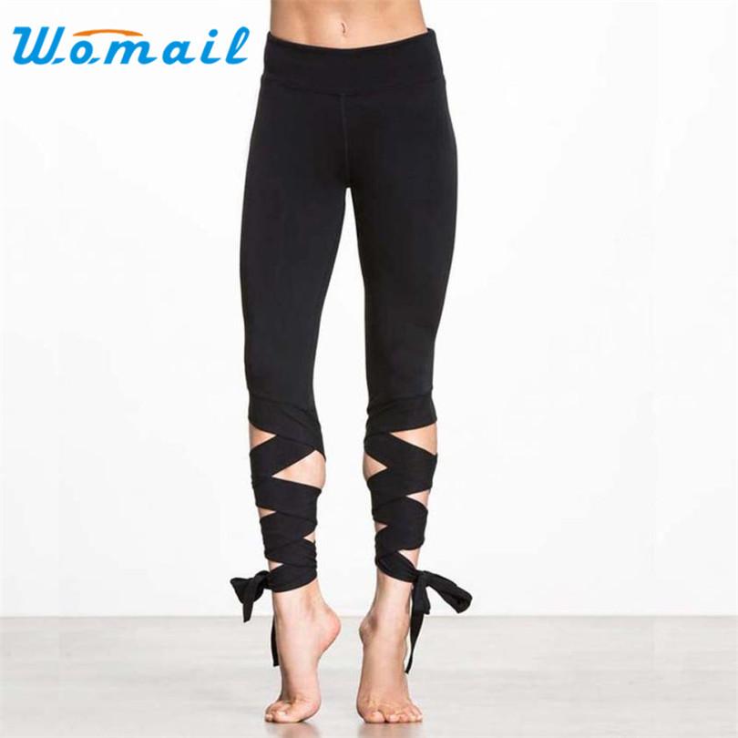 Durable 2017 4color fitness leggings trousers women workout leggings grey black slim legging pants female elast
