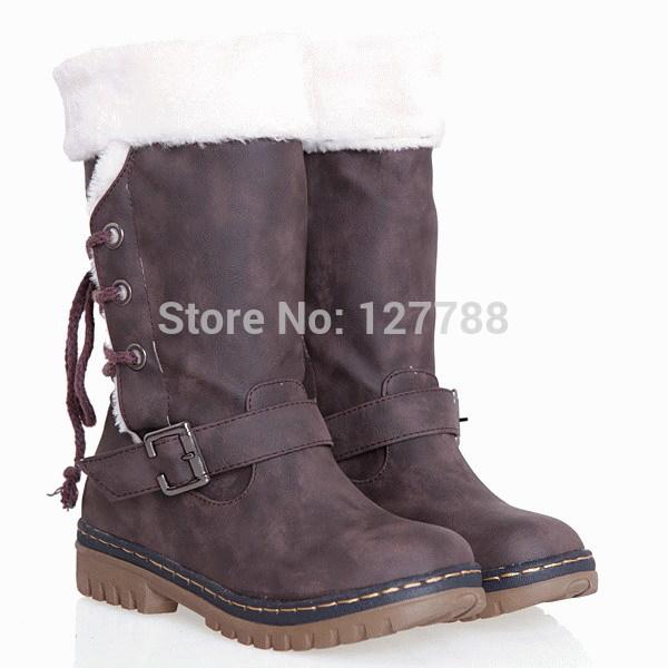 Top Snow Boots For Women | Homewood Mountain Ski Resort