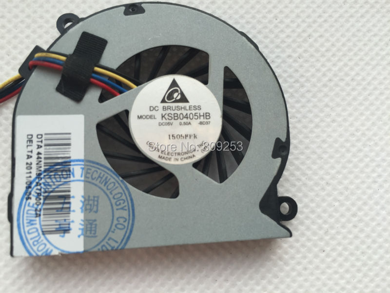 Brand NEW FAN FOR HP Pavilion DM1 DM1-4000 DM1-4010US DM1-4013A DM1-4013AU CPU COOLING FAN(China (Mainland))