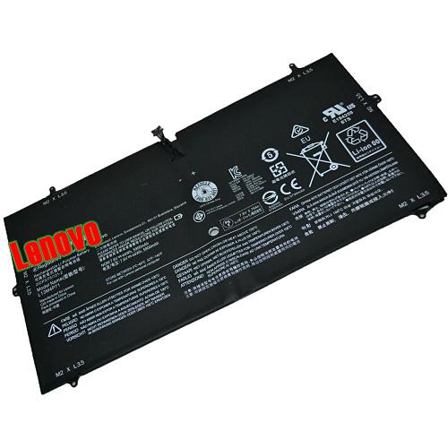 Genuine Original L13M4P71 Battery for Lenovo Yoga 3 Pro 1370 Series Laptop L14S4P71 121500264 121500267 80HE000HUS <br><br>Aliexpress