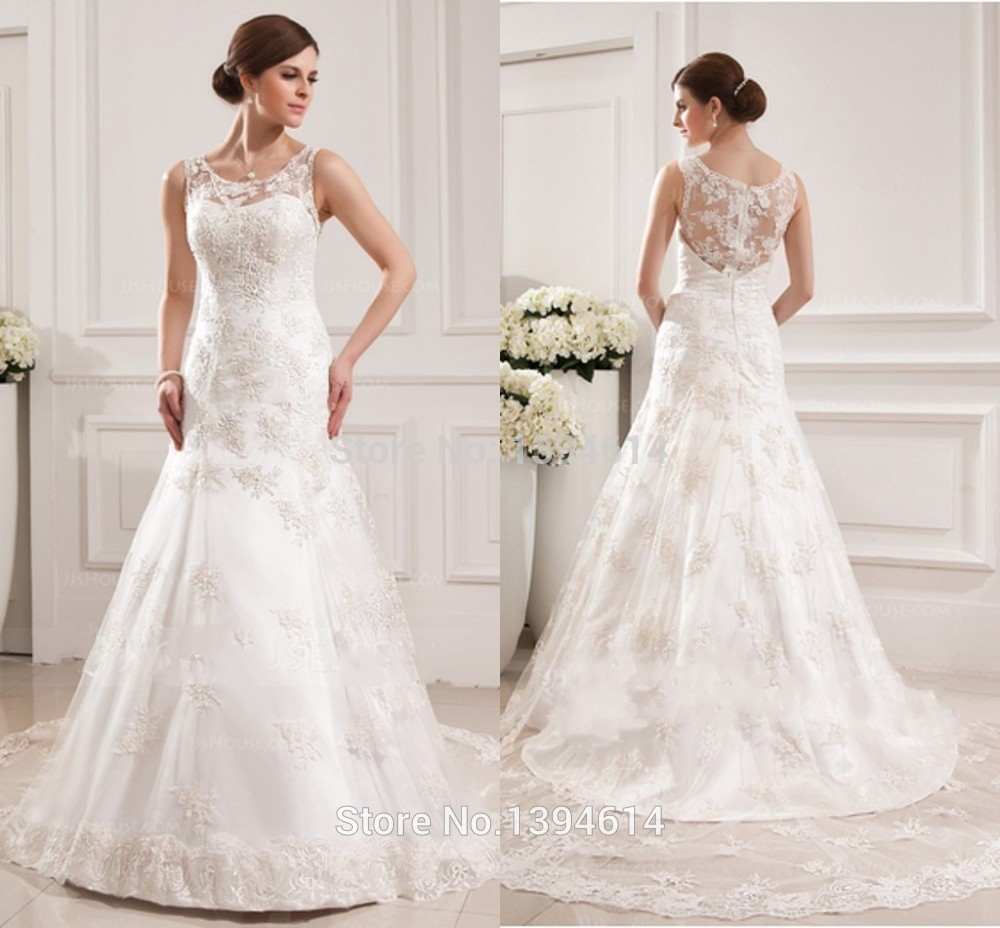 Wedding dresses: wedding dress fetish