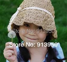 wholesale paper straw hat