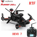 Walkera F210 3D Edition BNF Version without Remote Controller RC Racing Drone quadcopter with OSD / 700TVL Camera