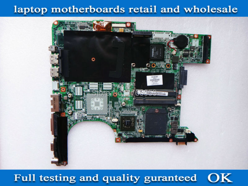436450-001 For HP DV9000motherboard Series Laptop Motherboard,High Quality With 60 Days Warranty NF-G6150-N-A2<br><br>Aliexpress