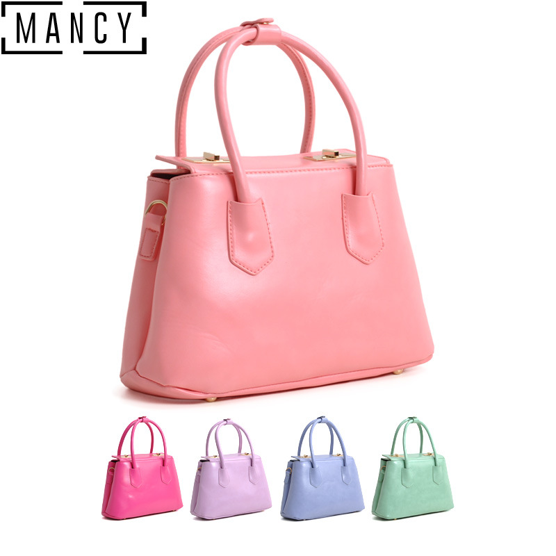 ndbag shaping Europe and the United States commuter Crossbody handbag color leather bag agent on behalf of joining(China (Mainland))