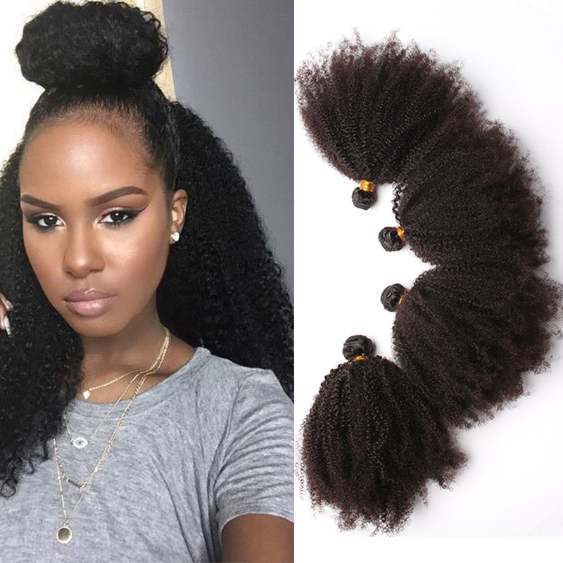Afro Extension Hair Kinky Prices Of Remy Hair