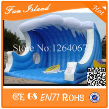 Buy Free Inflatable Sports Game,Inflatable Sports Toy Adult Sale,Inflatable Surfing,Inflatable surfboard for $950.00 in AliExpress store