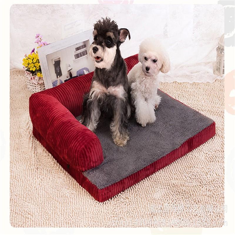 pet dog bed  (4)