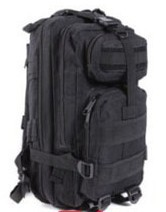 Military Army Tactical Backpack – Molle Camouflage bag