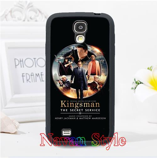 Kingsman The Secret Service cell phone case cover for Samsung Galaxy S3 S4 S5 Note 2 Note 3 s6 Note 4*#G5995BR(China (Mainland))