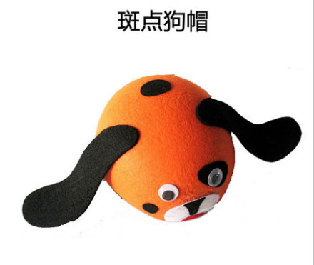 010 Event & Party Supplies Performing activities party dress COS props adult children dog animal hat(China (Mainland))