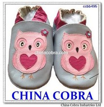 baby leather shoes ( 2012 new design,accept escrow,credit card payment )(China (Mainland))