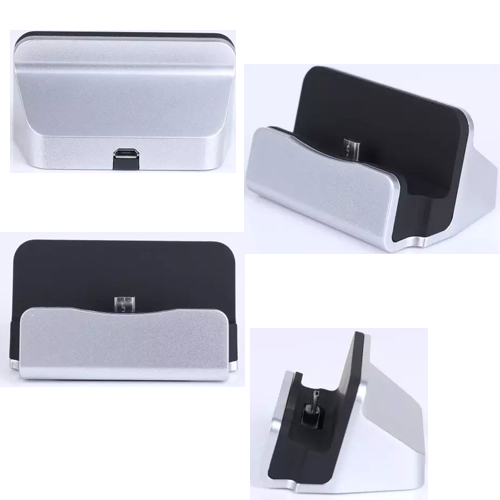 Micro USB base Plate Desktop Stand Charger For Samsung Galaxy Ace NXT G313H S5 Mini G800 G870A G870W Cellphone chargers Holder(China (Mainland))